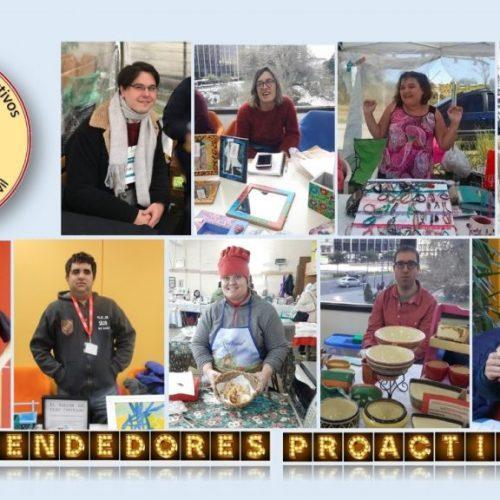 Emprendedores Proactivos 2019 2H